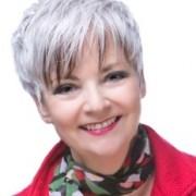 Peggy de Lange (personality stylist)