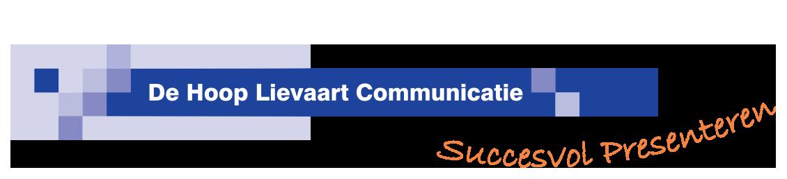 De Hoop Lievaart Communicatie